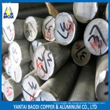 Aluminium-Rohlinge, Flats, Bars, Billet, Teller und Sheet Stock