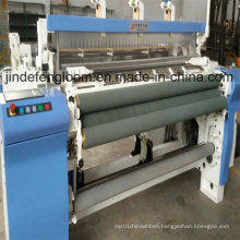 1200rpm Energy-Saving Double Color Air Jet Machine Weaving Loom