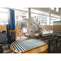 Automatic Online Stretch Wrapping Machine