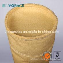 Industrial Gas Filter Nomex Filter Bag
