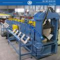 Профилегибочная машина для производства угловых валков (ZYYX150-150)