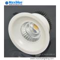 40W CREE COB LED empotrada en la luz
