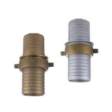 Suction Hose Coupling Pin-lug hose shank