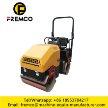 Double Drum Road Roller For Sale