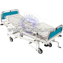 Hospital Electric ICU bed