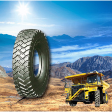 Radial OTR Tire for Articulated Trucks (16.00R24)