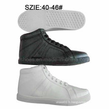 Injections MID-Cut chaussures de mode prix bas hommes (MP16721-4)