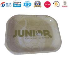 Rectángulo marca alta calidad fabricación de puros rodando bandeja Jy-Wd-2015121508