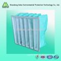 F6 air filtration media