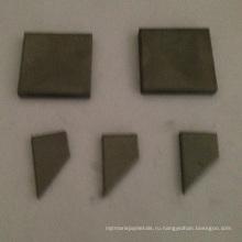 Твердые пластины из карбида вольфрама с OEM