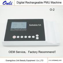 Onli интеллектуальная цифровая перезаряжаемая машина татуировки O-2
