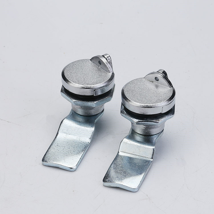Dust Cover Cam Locks