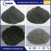 Reciclar vidro de polimento de silício preto de carboneto 80 de malha