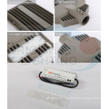 alto Lumen 200W ángulo ajustable LED Street Lighting China