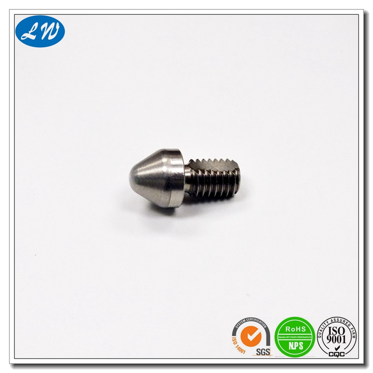 Stainless Steel Ball Head Bolts