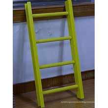 FRP Barandilla / Material de construcción / Escalera de fibra de vidrio / Mini escalera