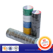 PVC Elecrtrical Insulation Tape Directly Manufacturer in China