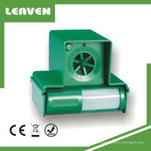 9V Batterie Betrieb Ultraschall Garten Tier Repeller