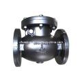 Стандарт ASTM/Дин отливки песка нержавеющей стали Клапан