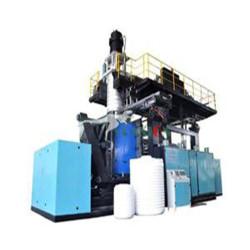 Plastic Water Bucket Blow Molding Machine
