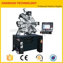Servo Controlling CNC Spring Forming Making Machine