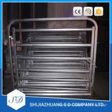 Best Selling Galvanized Steel Farm Fence 5 Bar Gate