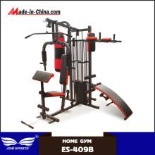 Equipamento novo do exercício da ginástica Home do melhor projeto para a venda (ES-409B)