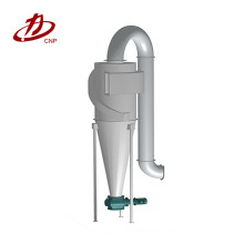 Multi wood industrial cyclone dust collector