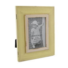 Деревянная рамка для фотографий Yello