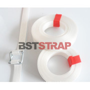 13-32mm composite Polyester Cord Strap for Packing Strap