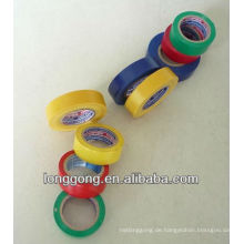 FR Wärmeschrumpfung Verpackung PVC Isolierband