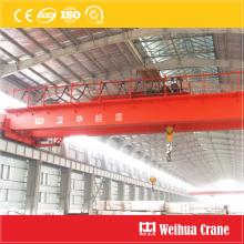 Double Girder Overhead Crane 50t