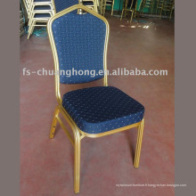 Chaise empilable forte pour l'hôtel (YC-ZL04)