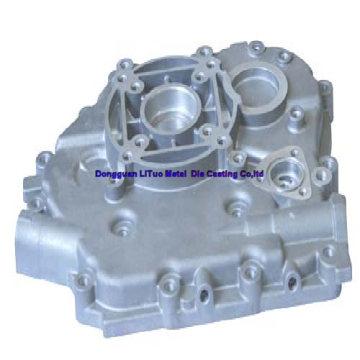Fundición de aluminio de la bomba con el SGS, ISO 9001: 2008