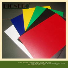 Best Price PVC Foam Board for Kitchen Cabinet