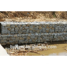 Сохраняя стены gabion и тюфяк gabion цене с сетки gabion