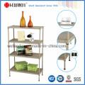 NSF New Metal Perforated Rack for Household (CJ-B1217)
