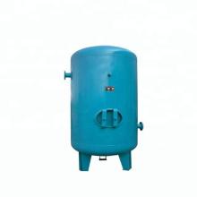 prix direct de machine de compresseur mené par air industriel avec le réservoir