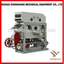 TQLQ serie Rizhao limpiador de grano y Destoner Machine