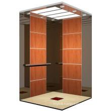 Aksen Home Elevator Villa Elevator Mrl H-J006