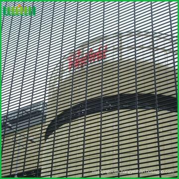 358 Cerca de malla de alta seguridad (Exportador de fábrica)
