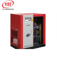 Desran Marke Stationäre Riemenantrieb Öl weniger Schraubenkompressor