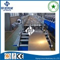 maquinaria de canal unistrut de purline de construcción de nuevo diseño