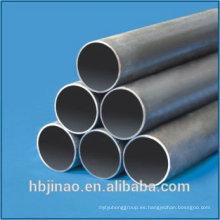 Tubo y tubo de precisión de acero sin costura