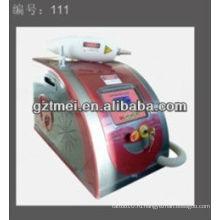Q-Switch Nd Yag лазерная машина красоты для продажи