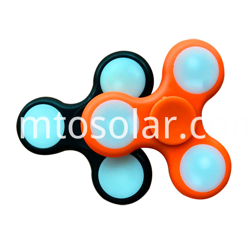 adult Desk Toy fidget finger spinning top