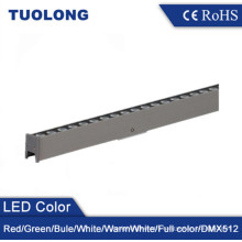 Wire Hidden SMD5050 12W LED Linear Light for Outdoor Lighting