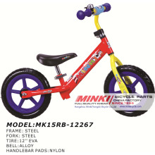 12 '' Kinder Balance Kinder Pedaless First Bicycle (MK15RB-12267)