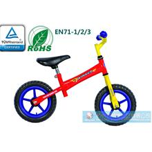En 71 Balance d'approbation Running Bike (AB12RN-1210)