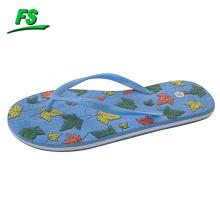 cheap custom womens thong slippers